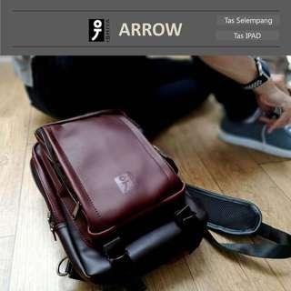 Tas Selempang -Ishiya Arrow-
