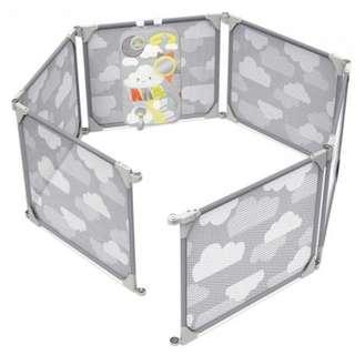 🚚 Skip Hop Playview Expandable Enclosure (Play Yard)