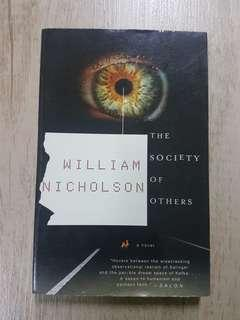 Buku The Society of Others by William Nicholson
