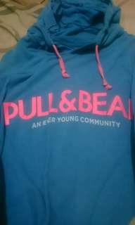 Pull & Bear Hoodie Size L