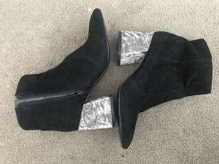 Brand new Nine West boots
