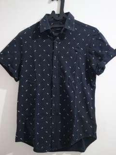 #MauDompet Zara Man Polo Shirt