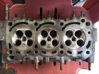Head 12 valve kancil