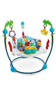 Brand New Baby Einstein Jumper