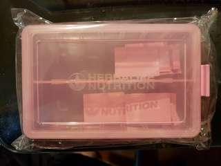 Herbalife(康寶萊)健康片盒
