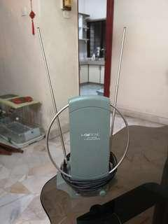 I-ciatronic TV indoor Antenna
