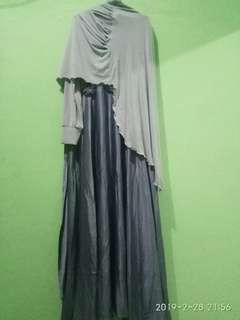 Gamis cantik ori by emaqueen