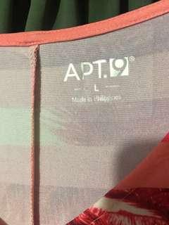 Apt9 Floor-length Dress