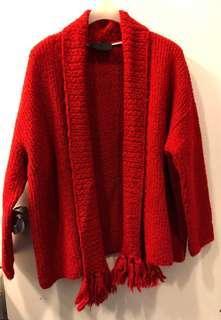 Giordano Ladies cardigan sweater jacket
