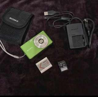 ‼️Repriced (open for swap) ‼️ BNEW Sony Digicam