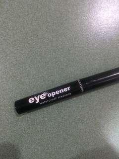 Silkygirl Mascara Eye Opener