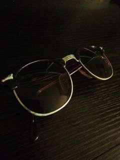 Classic Sunglasses 復古太陽眼鏡