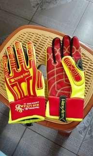 🆕  USA 防割工程手套