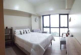 Studio for rent at Eastwood City