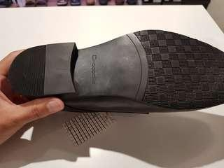 $100 Crocodile Office Shoes Size 45