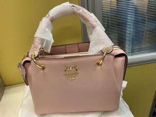 Samantha Vega Pink bag