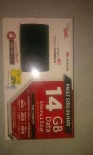 Mifi HUAWEI E5673 unlock