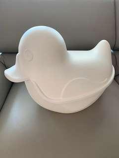 🚚 New! Ikea Duck Bathroom Storage