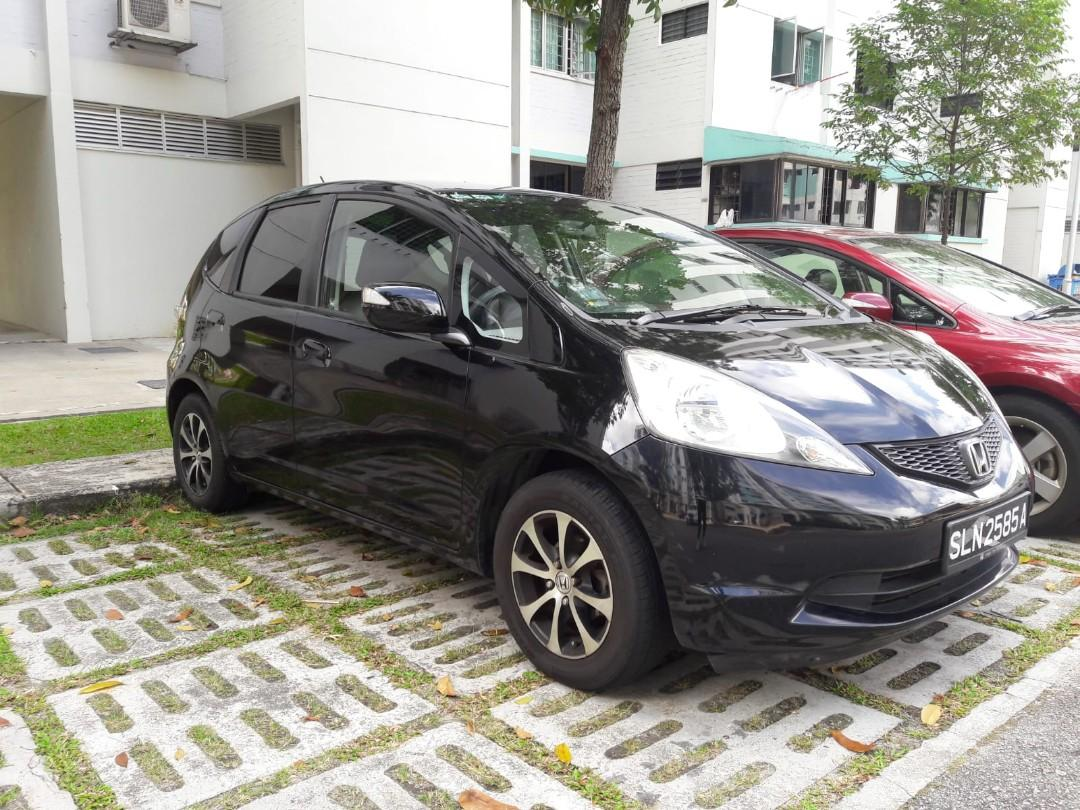 🇸🇬🚘🇸🇬🚘🇸🇬🚘🇸🇬🚘🇸🇬🚘🇸🇬🚘 HONDA FIT 1.3A PANORAMIC ROOF  *_RM4800*  COLLECT JB  KERETA/MOTOR SINGAPORE UNTUK SPARE PART wasap.my/60126373536  Instagram:@kereta_scrap_singapore  carousell.com/kereta_scrap_singapore Page fb :