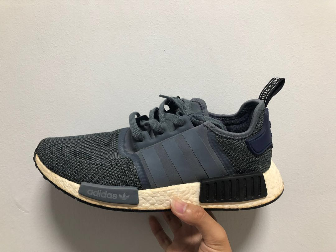 59d992dac Adidas NMD R1 JD Exclusive