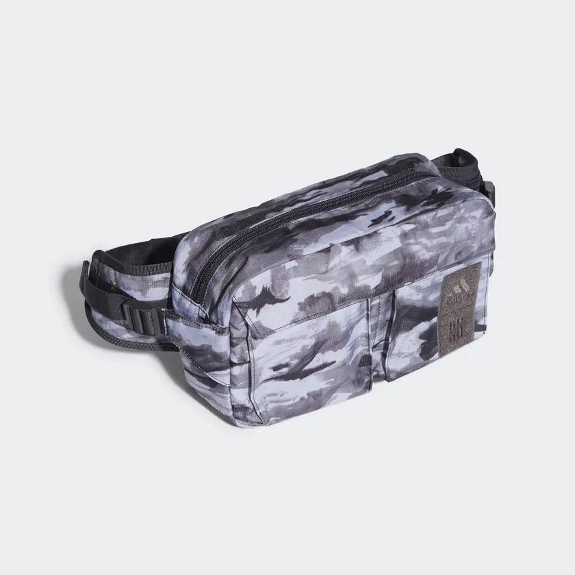 74edfea9ae44 Adidas Undefeated Waist Bag
