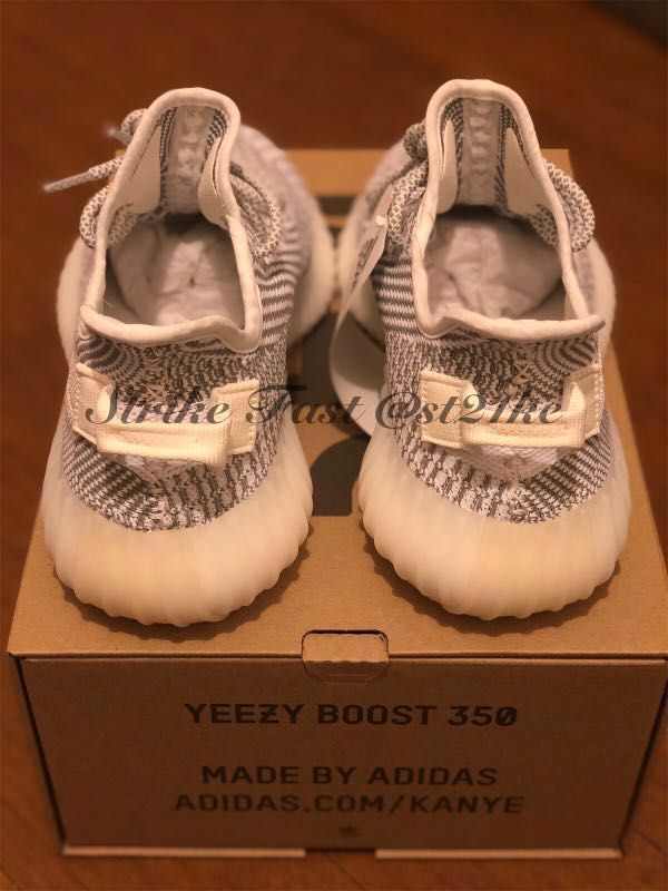 52c42f7d6c719 Adidas Yeezy Boost 350 v2 Static size 12.5