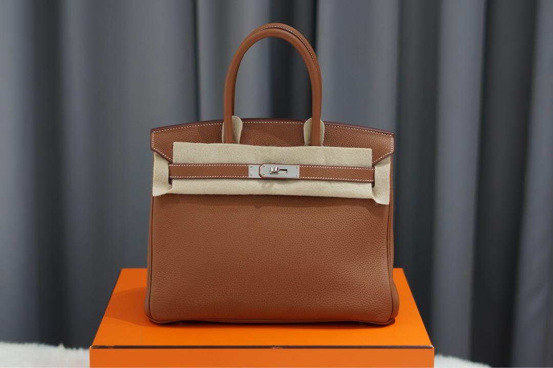 c909ab83369e Authentic Brand new  Hermes Birkin 30