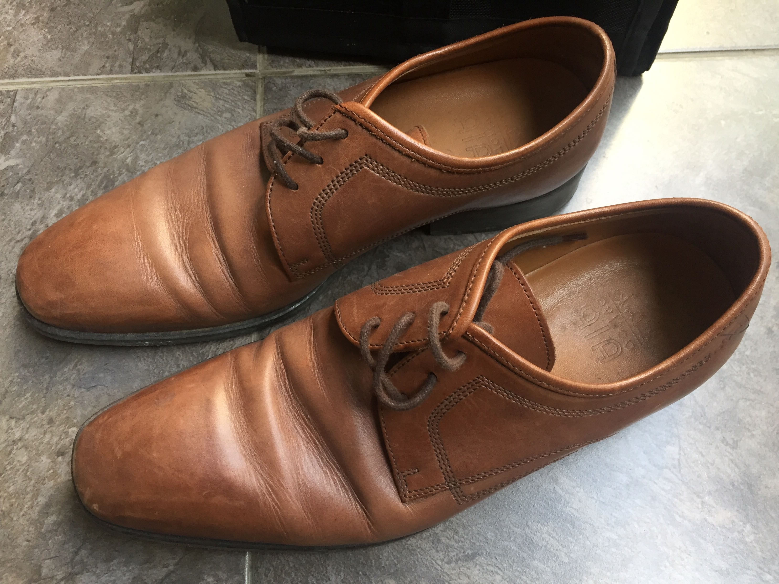 Brown Shoes 7f5abc7098