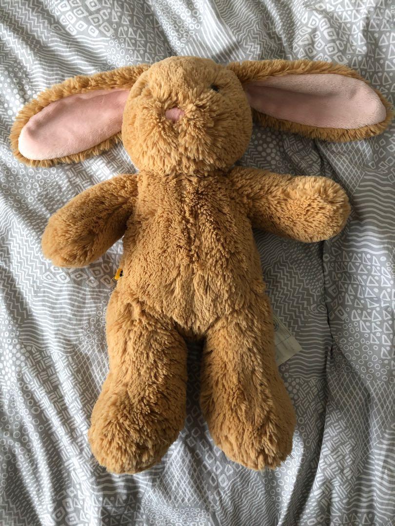 Build-a-Bear Bunny