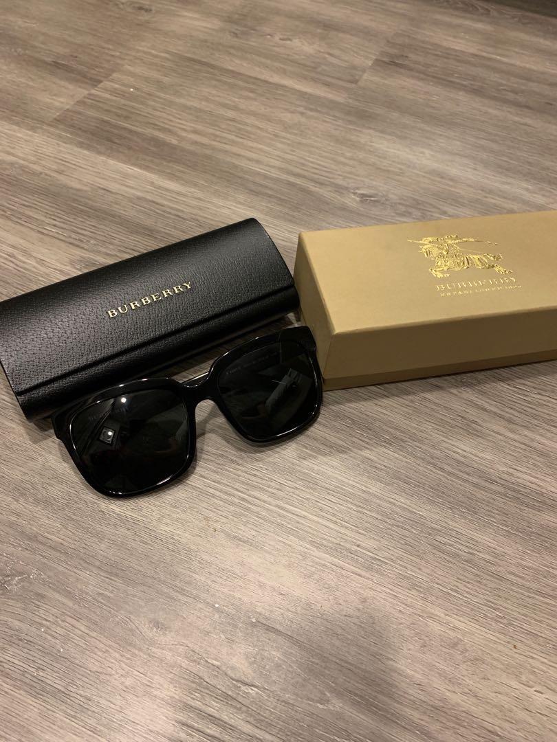 f84f4aa907b Burberry Sunglasses (NON-NEGO)