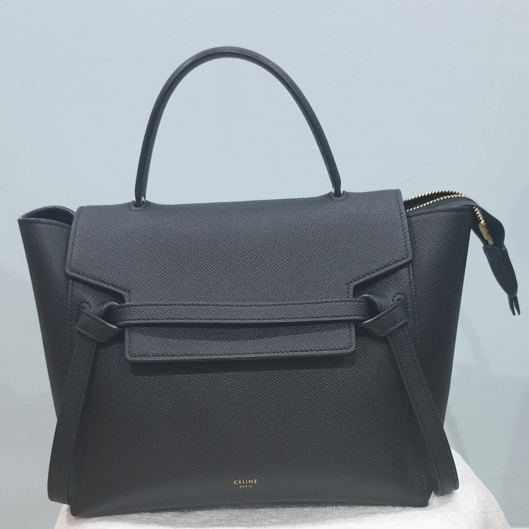 0957a44bdb Celine Nano Belt Bag