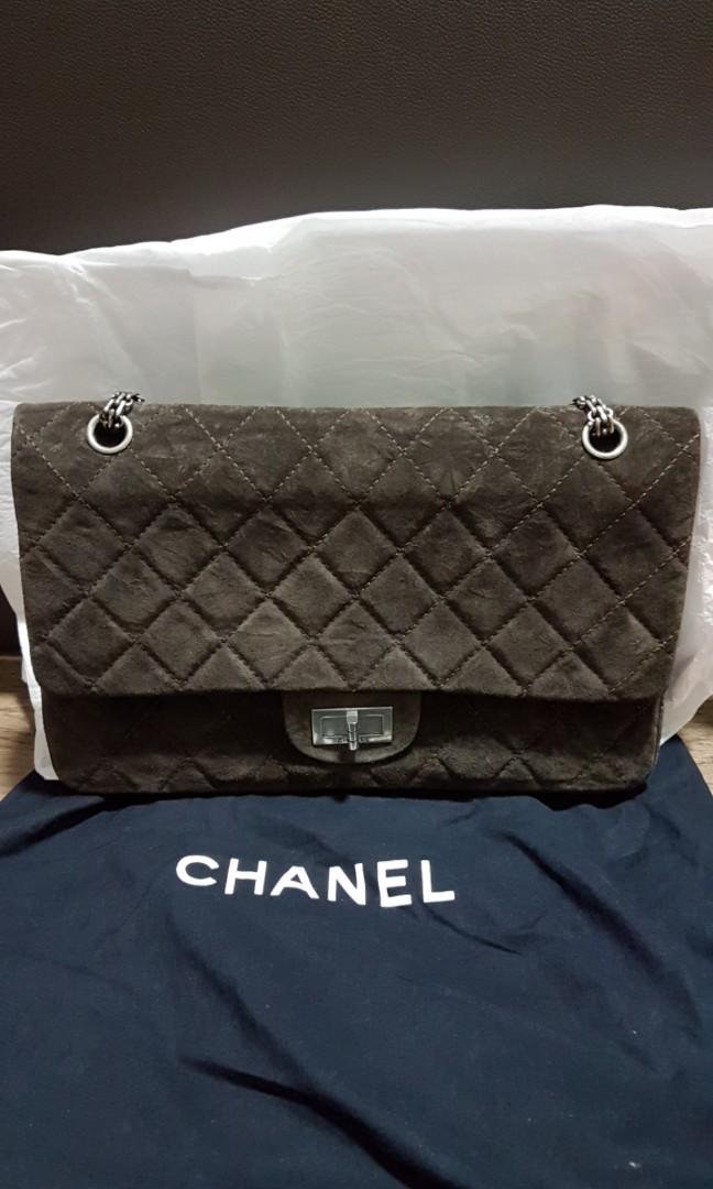 c800f35966fa Chanel Bag, Luxury, Bags & Wallets, Handbags on Carousell