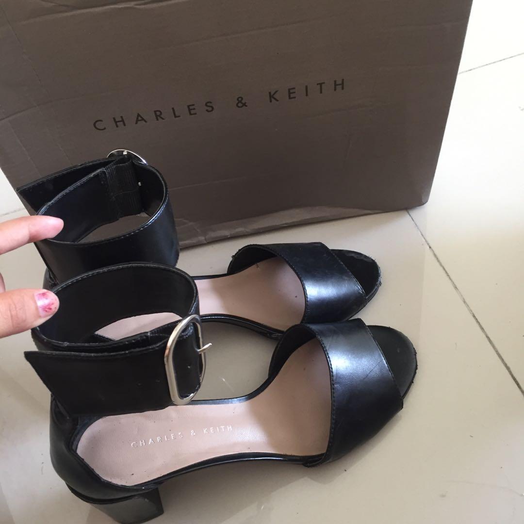 Charles   Keith Heels c7902bfb61
