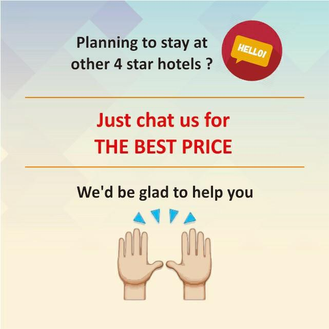 Batam Hotel - Nagoya Hill & Grand I Hotel + Breakfast + (Optional) 2 way Ferry Ticket & 2 way Land Transfer - Batam Hotel Package