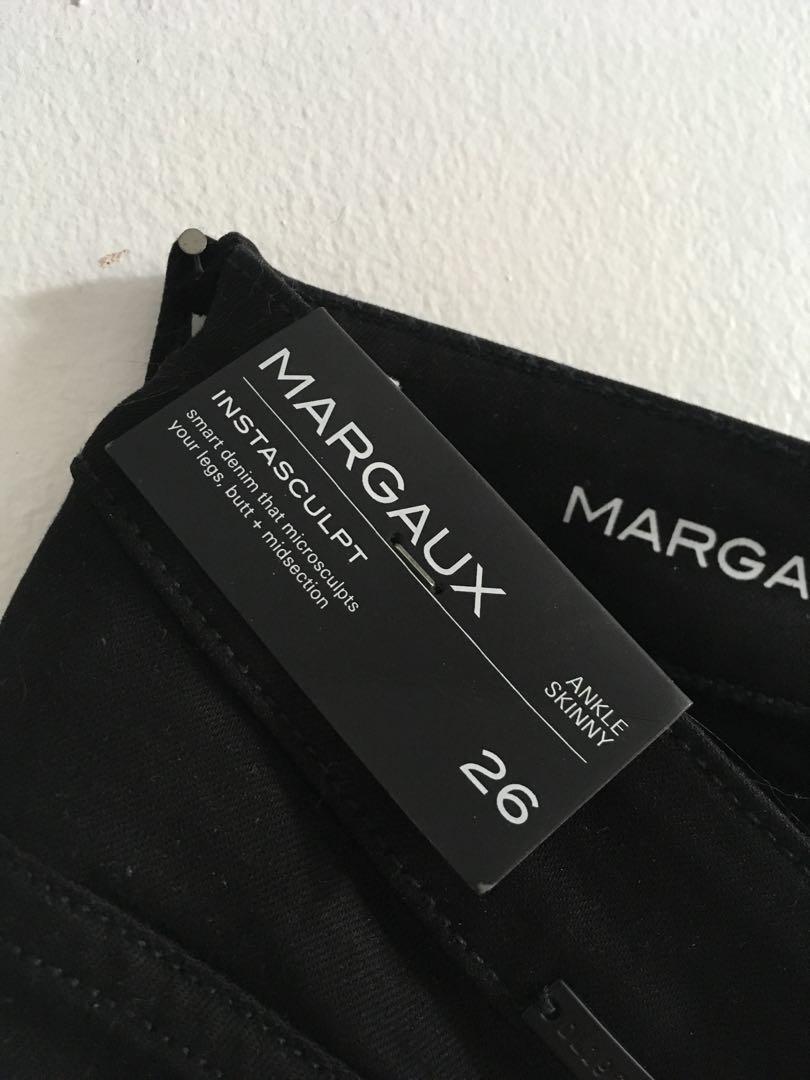 DL1961 Margaux Instasculpt Ankle Skinny Jeans