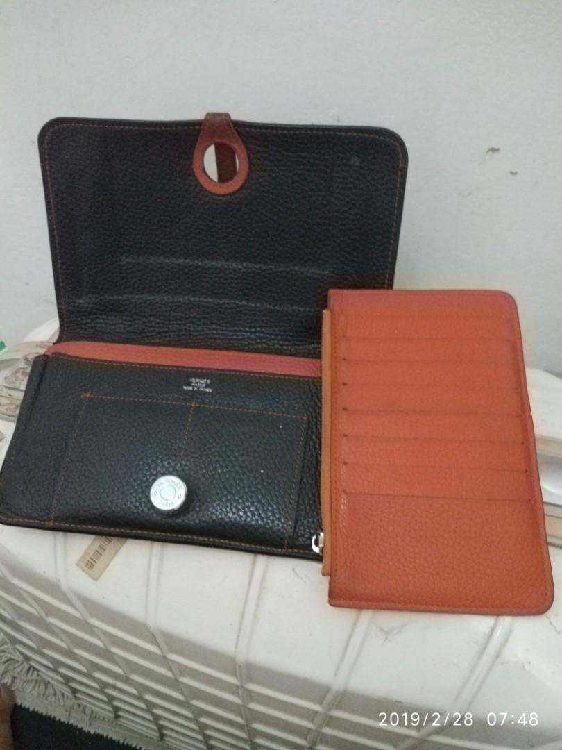 Discount 25% for Dompet Hermes KW Super