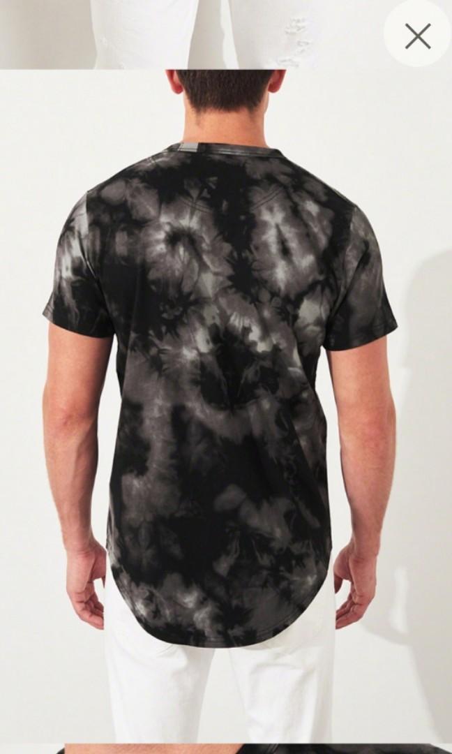 Hollister Tee shirt (S)