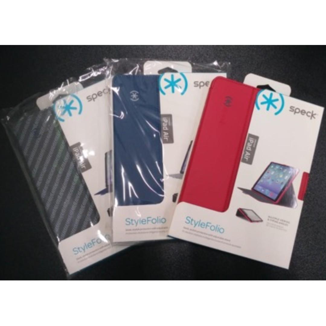 buy popular 3c7f0 13151 Speck iPAD Air cases