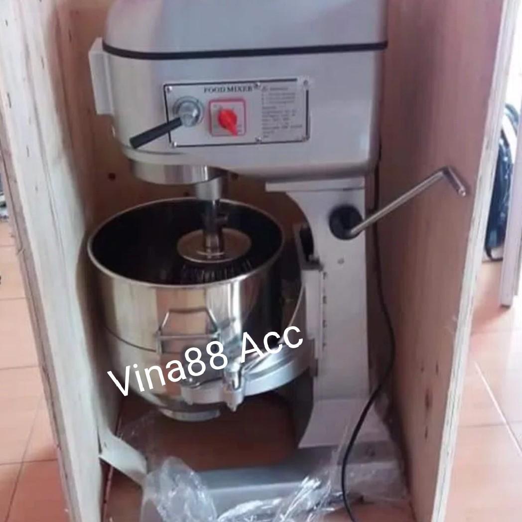 Mesin Mixer Roti atau Kue Planetary B - 40 Liter PCH - 10212