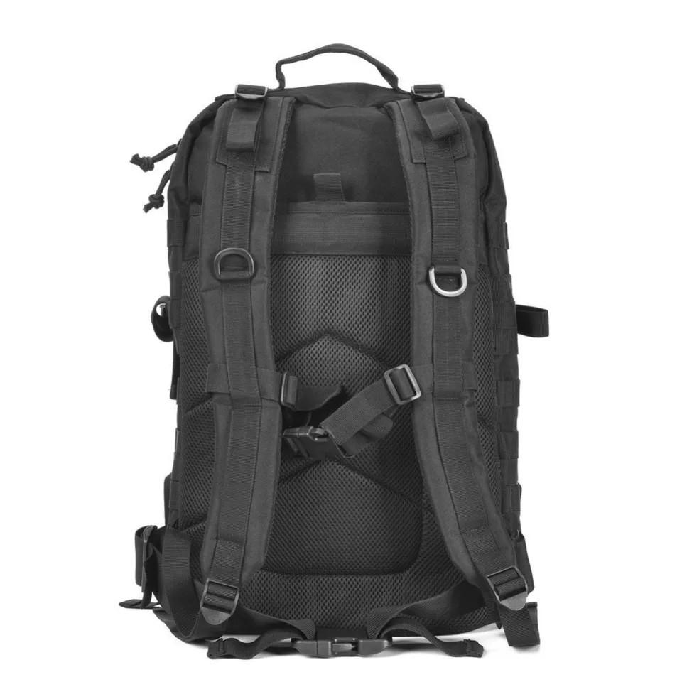 4dc78edde110 Military Tactical Backpack Army Assault Pack Molle Bug Out Bag ...