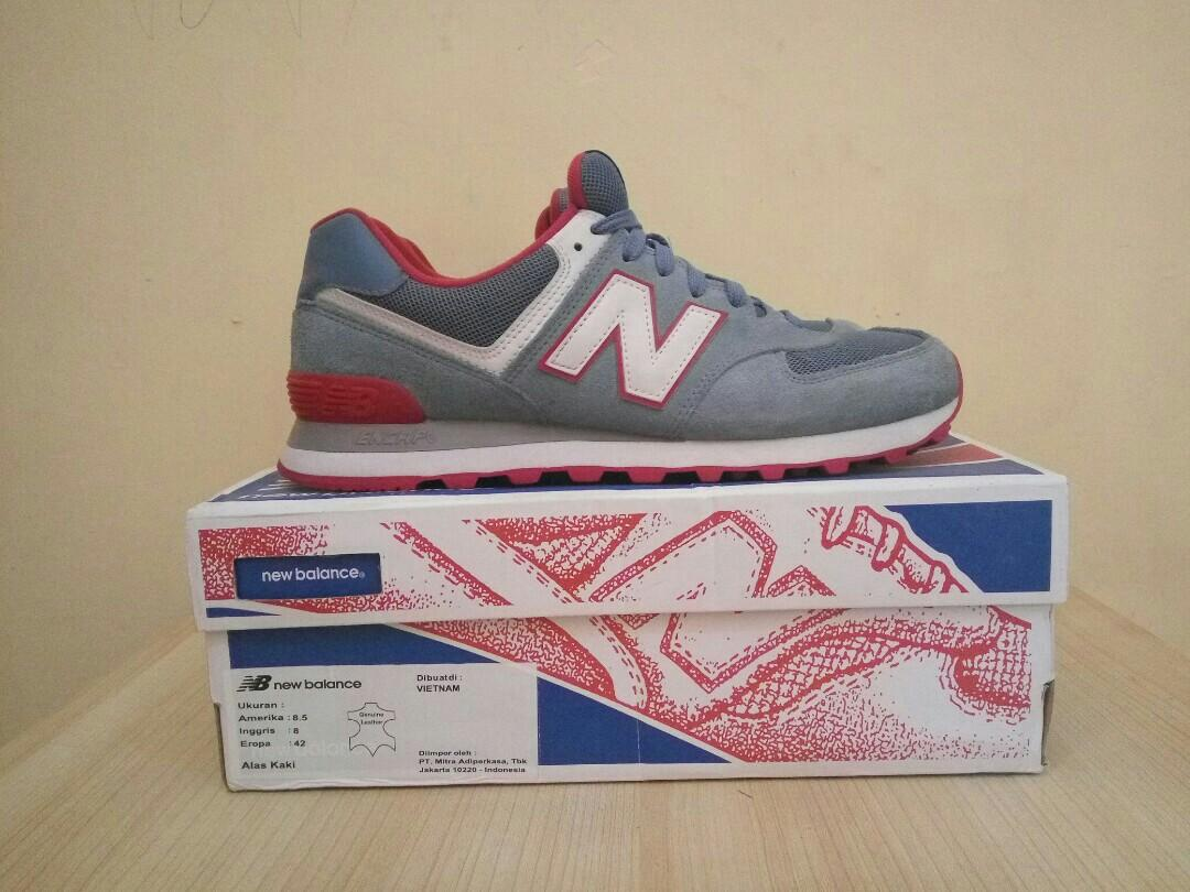 New Balance 574 Classics. Original 100% with Box Original