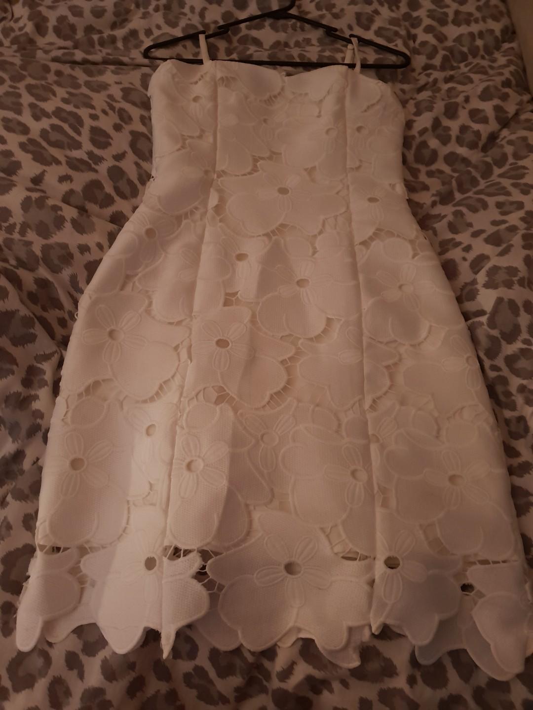 NEW kookai december dress