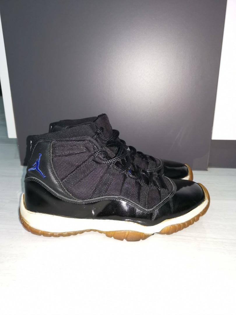 4a23ce58d4ba50 Nike Air Jordan XI Space Jam