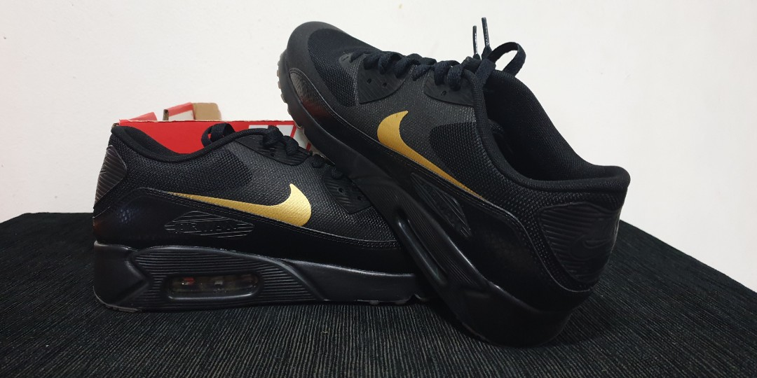 93c272cdbe NIKE AIR MAX 90 ULTRA 2.0 ESSENTIAL, Men's Fashion, Footwear ...