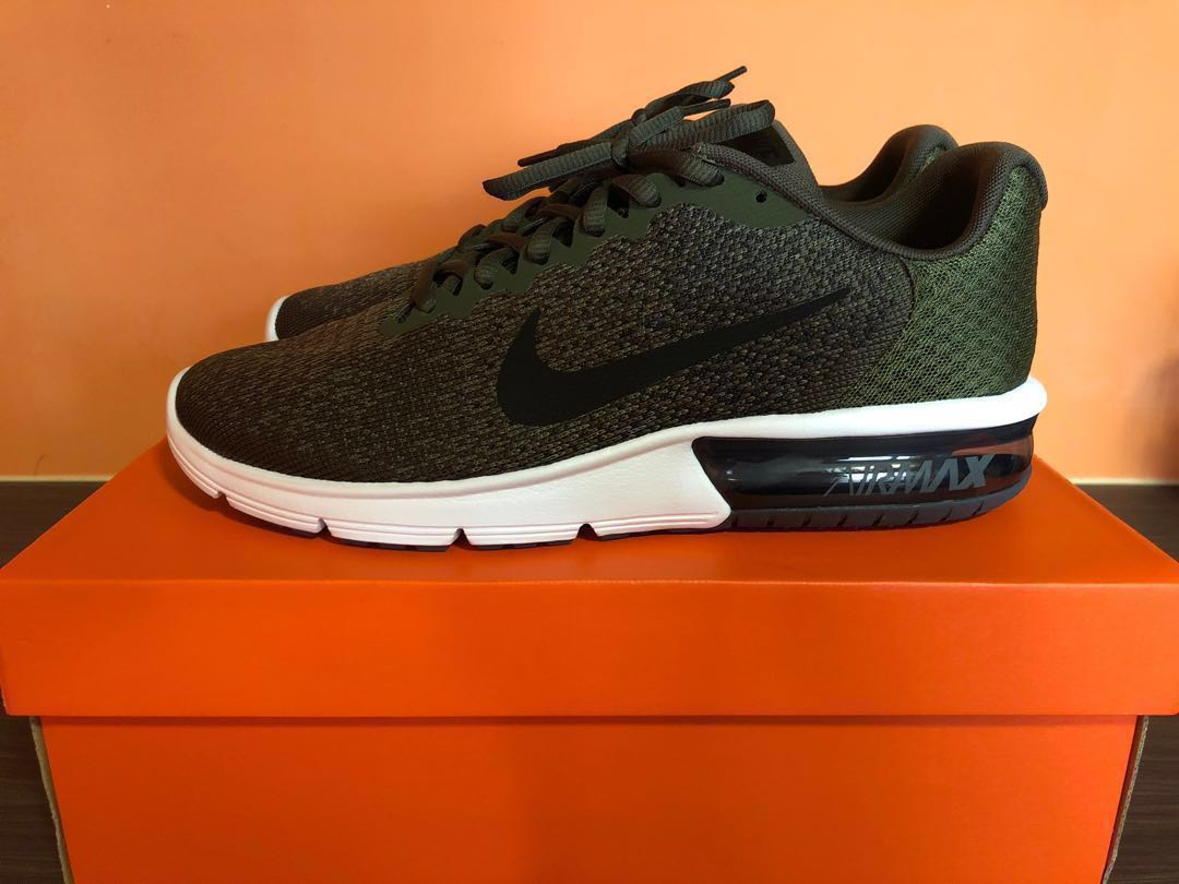 air max sequent 2 38