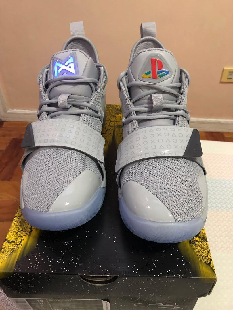 pretty nice 3a2ef 424e7 PG 2.5 X Playstation Wolf Grey on Carousell