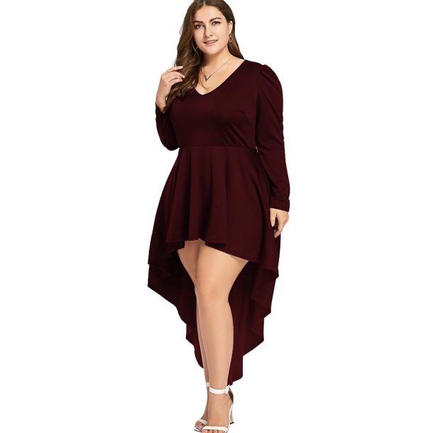 833c640b6c4 Plus size maxi dress plus size v neck plus size evening dress (PO ...