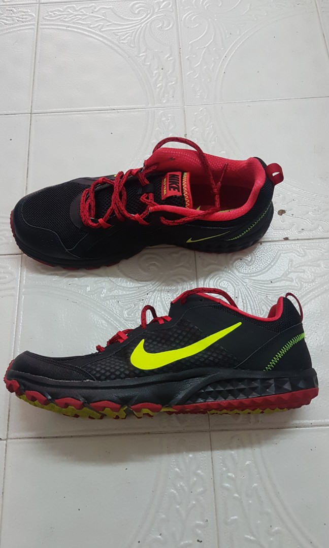 d2c401acf1f6a Running Shoes Nike Wild Trail