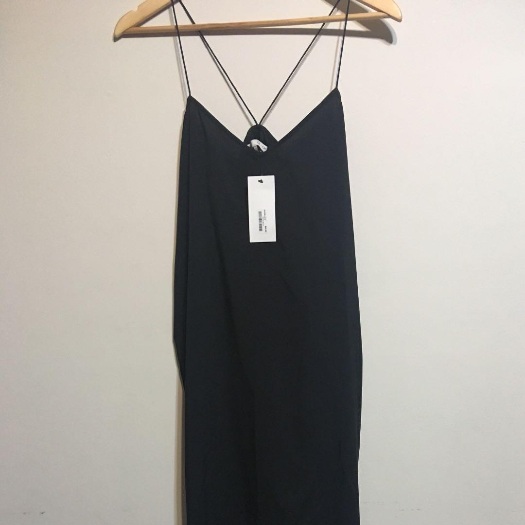 Simple Oak and Fort Dress