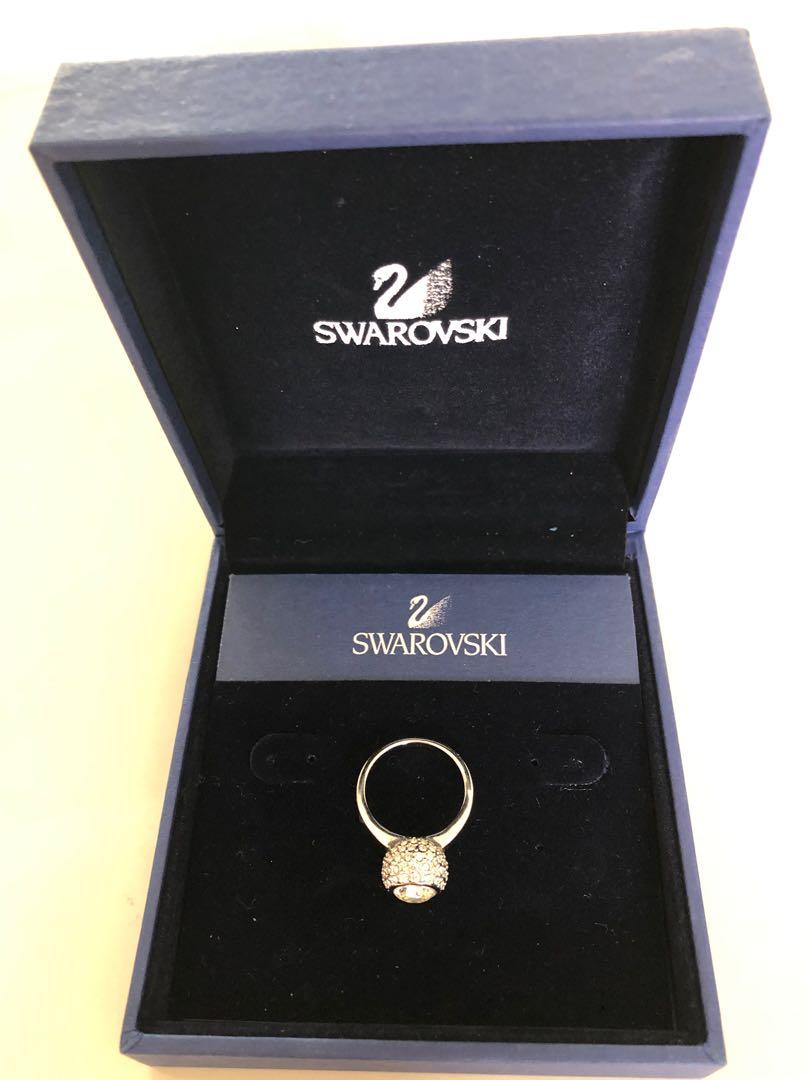 Swarovski Ring 6afbe875b942